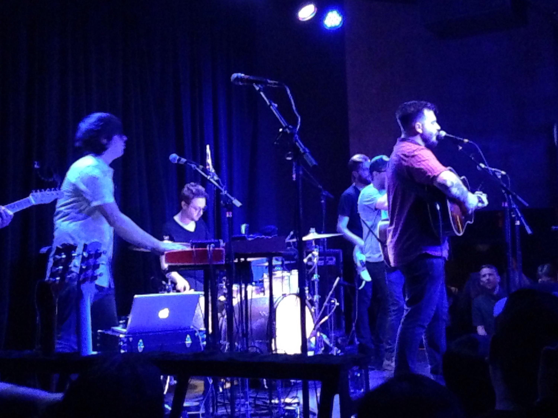 Dustin Kensrue headlines Constellation Room in Santa Ana | Concert ...