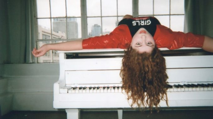 """Blues-Punk singer Mystery Rose is set to release the first single """"Stability"""" from her debut album, Socially Distant, on January 29th"""